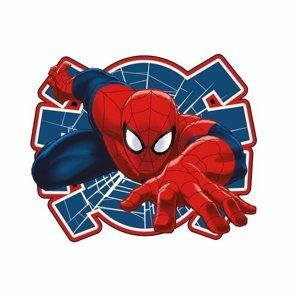 jerry fabrics tvarovany polstarek spiderman 02 34 x 30 cm