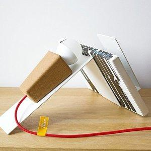 magneticka stolni lampa glint
