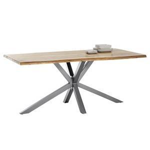 jidelni stul tables benches core star 160 85 78 cm 4