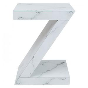 odkladaci stolek luxury z marble
