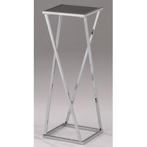 vysoky odkladaci stolek sparkle vyska 74 cm
