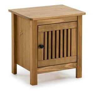 dreveny nocni stolek marckeric bruna
