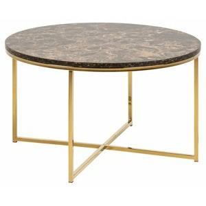 konferencni stolek alisma hneda