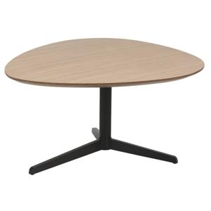 konferencni stolek barnsley cerna dub
