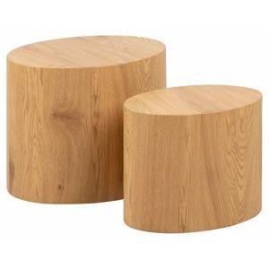 konferencni stolek mice prirodni
