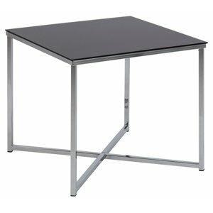 odkladaci stolek cross cerna 2