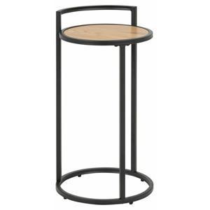 odkladaci stolek seaford prirodni