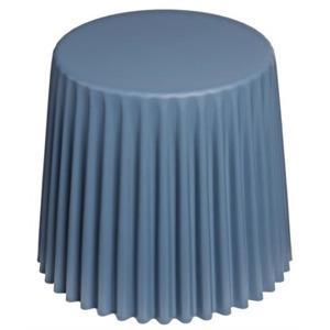 stolek cork modra